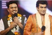 Sanjay Nirupam and Raja Choudhary