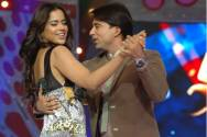Sachin Tyagi and Sameera Reddy