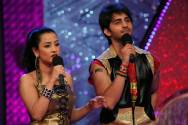 Twinkle Bajpai and Puneet