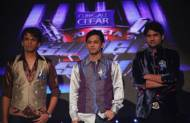Harshit Saxena , Abhijit Sawant and Rahul Vaidya