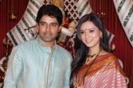 Shakti Anand and Pallavi Subhash
