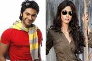 Mishal Raheja and Sayantani Ghosh