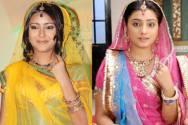 Pratyusha Banerjee and Neha Marda