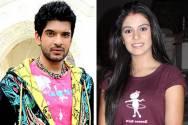 Karan Kundra and Pooja Gor