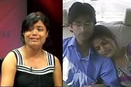 Gayatri Srivastava and Luv-Rashmi