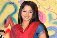 Yashashree Masurkar