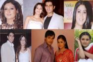 Juhi Parmar,Hiten and Gauri Tejwani,Sakshi Tanwar,Hussain-Tina,Angad Hasija and