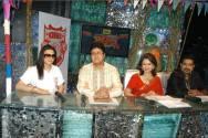 Preity Zinta and judges