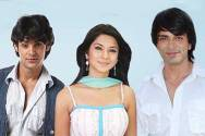 Karan Wahi, Jennifer Wingetand Karan Singh Grover
