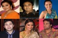 Apara Mehta,  Dilip Joshi,Kamya Punjabi,Rajesh (Roseish) Kumar,Sayantani Ghosh,K