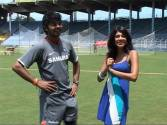Archana And Sreesanth