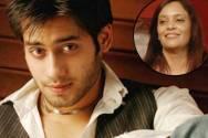 Yuvraaj Malhotra and Pearl Grey