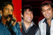 Rajiv Thakur,Chandan Prabhakar and Kapil Sharma