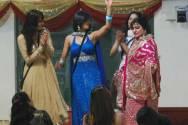 Shweta Tiwari and Dolly Bindra