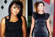 Parul Chauhan And Ashita Dhawan
