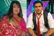 Dolly Bindra and Rahul Bhatt