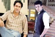 Sumeet Sachdev and Aniruddh Dave