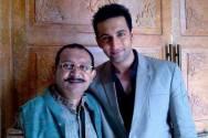 Akhil Mishra and Nandish Sandhu