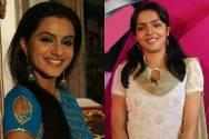 Aastha Chaudhary and Priti Amin
