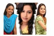 Parul Chauhan ,Shambhavi and Sara Khan