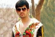 Karan V Grover (Ranchhod Tiwary)