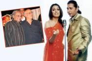 Mahesh Bhatt, Anandji and Akriti, Varun Badola