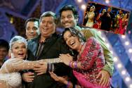 David Dhawan,Rakhi Sawant and Pooja Bedi