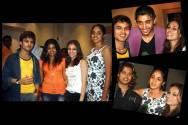 Raja Hasan, Amanat Ali,Junaid Sheikh and Sumedha, Mauli, Aneek
