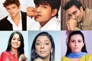 Romit Raj,Sanjit Bedi,Shubhangi Atre,Rupali Ganguly,Manasi Joshi Roy