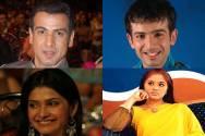 Ronit Roy,Jay Bhanushali, Prachi Desai,Sudha Chandran