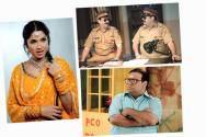 Suresh Menon, Kiku Sharda, Sonia Rakkar and Kunal Kumar