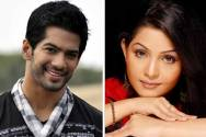 Amit Tandon and Shubhangi Atre Poorey