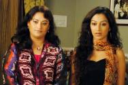 Dimpy and Pam