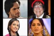 Angad Hasija, Jagdeep Jaffery, WAsna Ahmed and Sadhana Singh