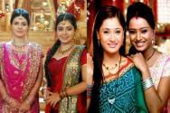 Rishma Rochlani, Neha sargam - Sara Khan, Parul Chauhan