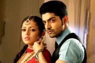 Drishti Dhami and Gurmeet Choudhary