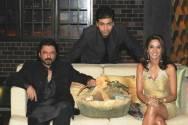 Sanjay Leela Bhansali, Mallika Sherawat Koffee with Karan