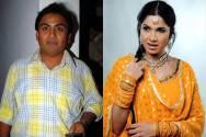 Dilip Joshi And Sonia Rakkar