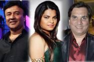 Anu Malik, Mamta Sharma and Lalit Pandit