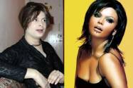 Bobby Darling and Rakhi Sawant