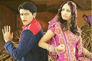 Amit Khanna and Chandana Sharma