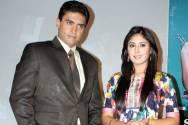 Mohnish Behl and Kritika Kamra
