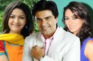 Keerti Nagpure, Samir Soni and Prerna Wanvari