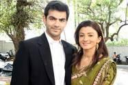 Karan and Suhasi Dhami