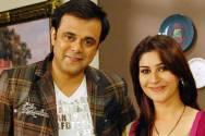 Sumeet Raghavan and Aanchal Sabharwal