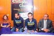 Irfan & Yusuf Pathan, Keerti Aazad, Piyush Chawla