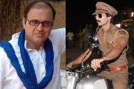 Mandar Chandwadkar and Shahid Kapoor