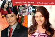 Malhar Pandya and Ketkie Jayshree