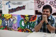 Producer Asit Modi