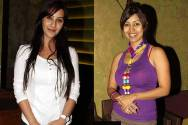 Shilpa Shinde and Debina Bonnerjee
